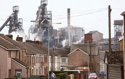 Британия сохранила рекордно низкий уровень безработицы