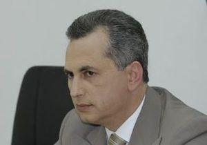 Верховный суд: Опровергать обвинения в адрес Колесникова должен не Луценко, а МВД