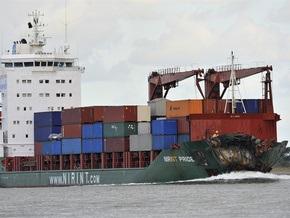 На борту судов, столкнувшихся у берегов Нидерландов, не было россиян