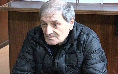 Из Украины в РФ выслали очередного  вора в законе