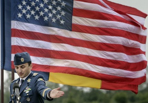 США разместят элементы ПРО в Румынии до 2015 года
