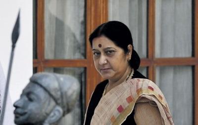 Индийцы предлагают свою почку для пересадки главе МИД