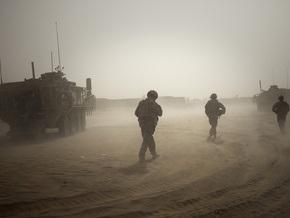 Войска коалиции уничтожили в Афганистане более 130 боевиков