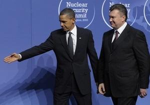 Янукович обогнал Обаму в рейтинге самых популярных мужчин в российских СМИ