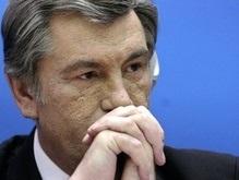 Ющенко заявил, что регионалы хотят уволить Яценюка из-за него