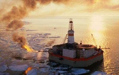 США отказались от бурения на шельфе в Арктике