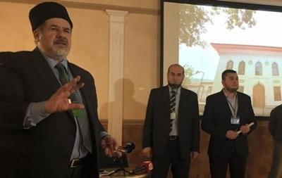 Крымские татары создали в Украине единый мусульманский центр