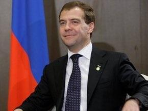 За шесть часов читателями блога Медведева в ЖЖ стали более тысячи человек