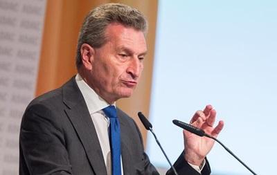 В Еврокомиссии предупредили о волне беженцев из Египта