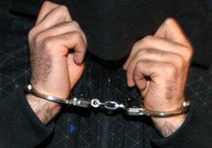 В Киеве задержан лидер преступной группы, члены которой грабили большегрузные автомобили