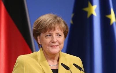 Большинство немцев – за четвертый срок Меркель на посту канцлера