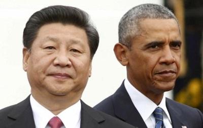 Лидер Китая заявил о  поворотном моменте  в отношениях с США