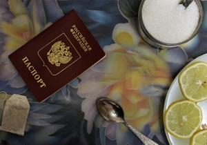 Желающих поехать за границу россиян могут обязать сдавать тест по международному этикету