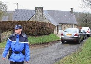 Предполагаемый военный руководитель ЭТА арестован во Франции