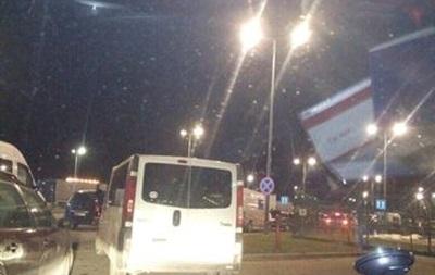 На границе поляк на автобусе насмерть сбил украинца