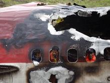Крупнейшие мировые авиакатастрофы последних пяти лет