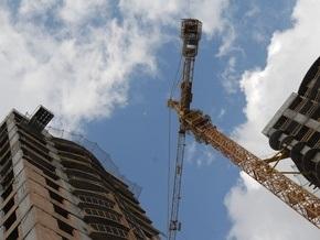 СМИ: в Киеве разморозят строительство 11 жилых домов