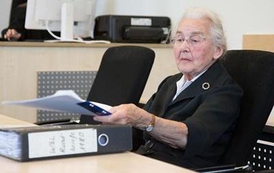 В Германии пожилую женщину приговорили к тюрьме за отрицание Холокоста