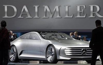 Главу Daimler в Китае уволили за расизм – СМИ