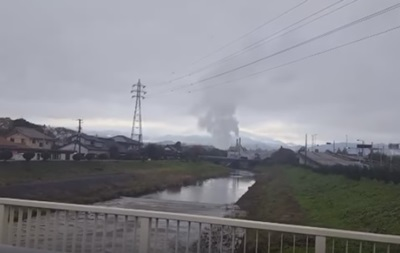 В Японии сняли угрозу цунами