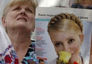 Евродепутат: В Европе устали от Украины и Тимошенко