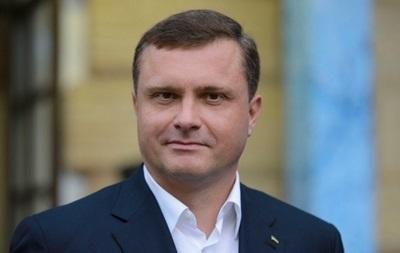 Левочкин ответил Авакову на обвинение в разгоне Майдана