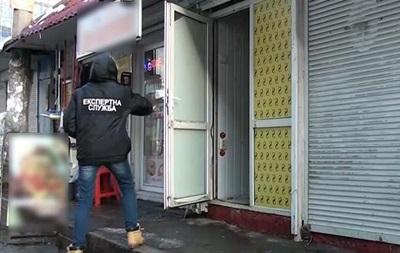 В Киеве появились фальшивые обменники