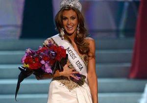 Титул Мисс США завоевала 25-летняя бухгалтер из Коннектикута