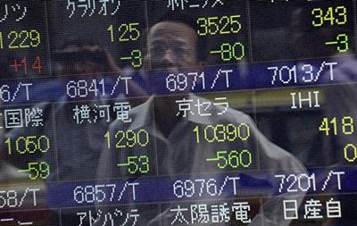В Японії фондовий індекс Nikkei досяг рекорду за рік