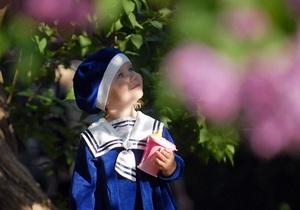 Фотогалерея: Ароматом манит. Киевский ботсад в разгаре цветения сирени