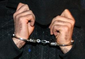 Сбежавший из Бутырского изолятора задержан