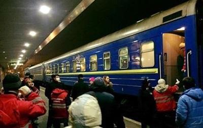 Число отравившихся в Каменец-Подольском превысило 90 человек