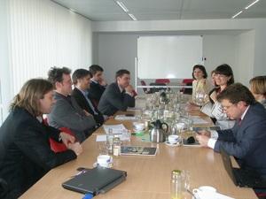 Будет ли новая политика европейской комиссии по КСО: Результаты визита украинской делегации в Брюссель