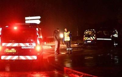Во Франции напали на дом престарелых, есть жертвы