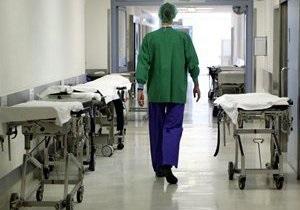 Власти считают, что в Киеве необходимо менять 60% медицинского оборудования