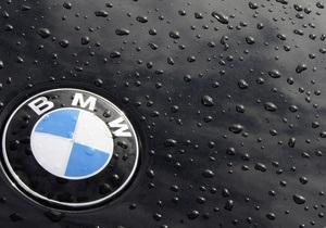 BMW отзывает 45 тысяч премиум-седанов 7 серии