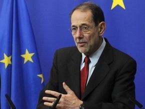ЕС и Беларусь возобновляют контакты: в Минск приедет Хавьер Солана