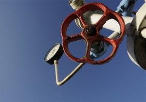 Украина намерена возобновить экспорт газа в Польшу
