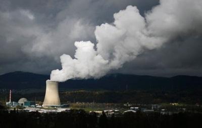 В Швейцарии проходит референдум о досрочном закрытии АЭС