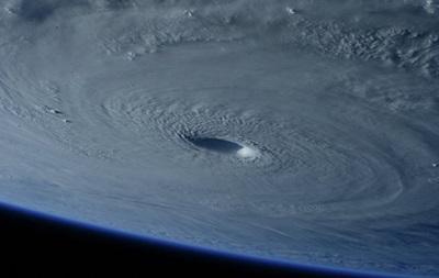 В Китае готовятся к тайфуну Токагэ