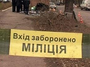 Житель Киевской области хранил семь килограммов взрывчатки