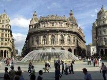 Итальянские полицейские осуждены за действия на саммите G-8 в Генуе