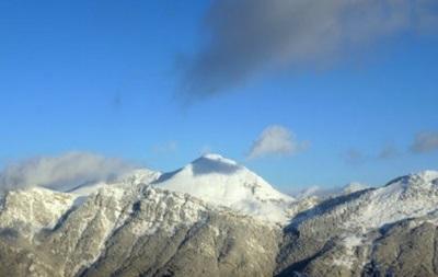 В Альпах разбился небольшой самолет, есть жертвы