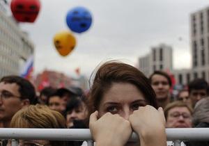 Эксперты: Кремль вряд ли станет считаться с Координационным советом оппозиции
