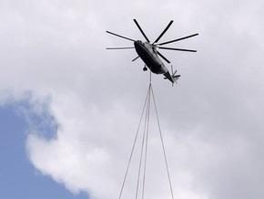 В Афганистане сбили молдавский вертолет: погибли украинцы