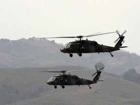 Турция нанесла очередной удар по позициям курдов в северном Ираке