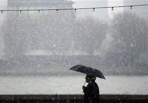 Прогноз погоды на вторник, 7 декабря