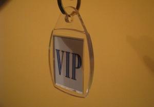 Заведения для избранных: в Киеве набирают популярность тайные VIP-клубы