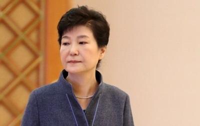В Южной Корее собрали голоса для импичмента президента