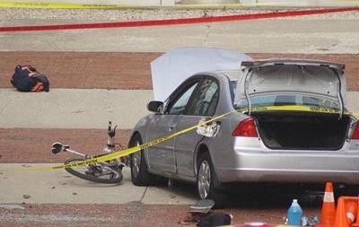 ИГ назвало напавшего на университет в Огайо своим воином